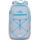 The North Face Rodey rugzak 27 L grijs/turquoise